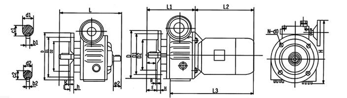 行星摩擦式无级机械变速器|mb系列行星摩擦式无级